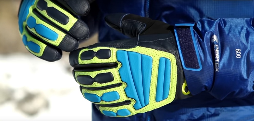 OR gloves