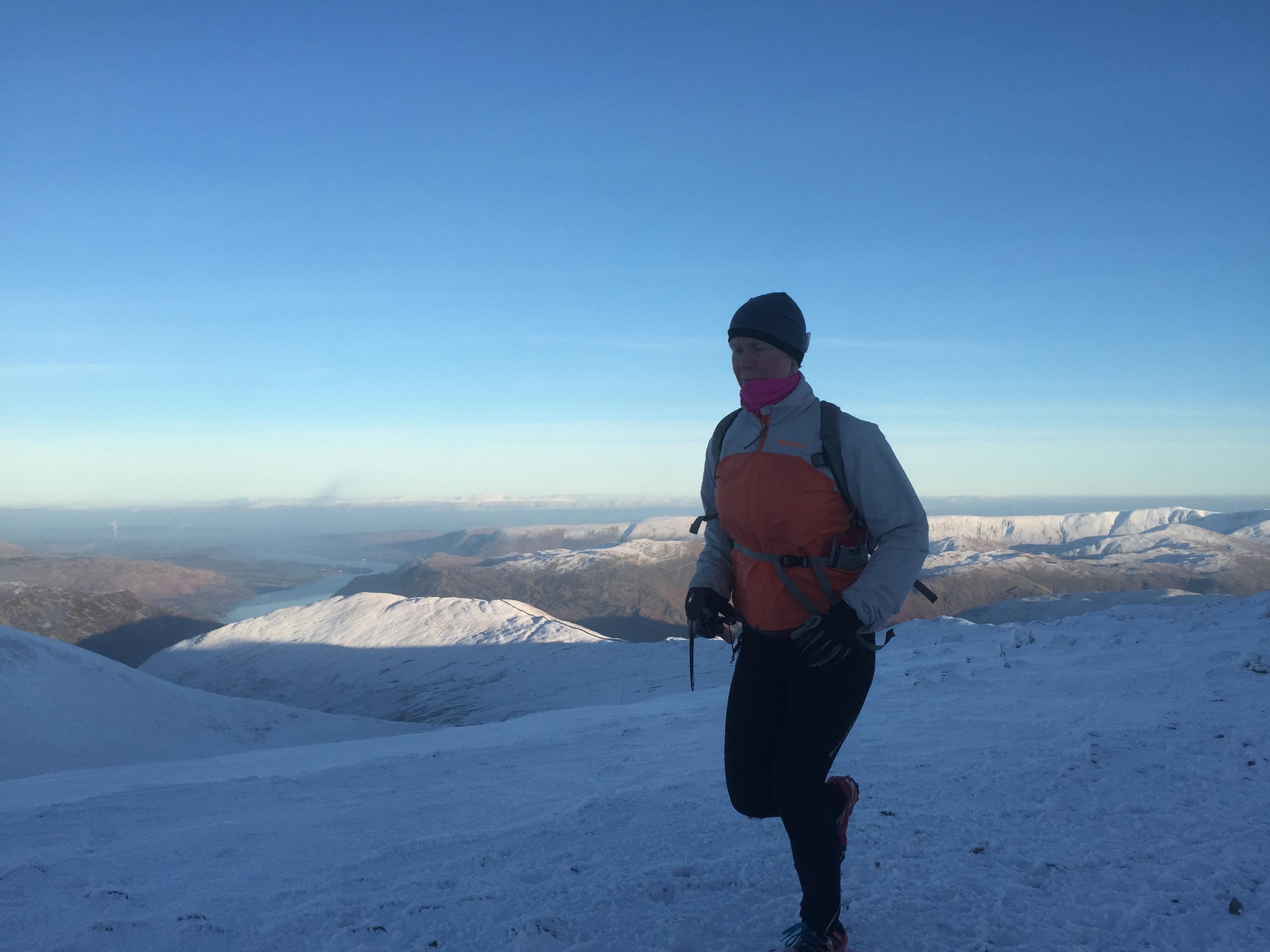 Mountain Run 1