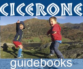 Cicerone Guides